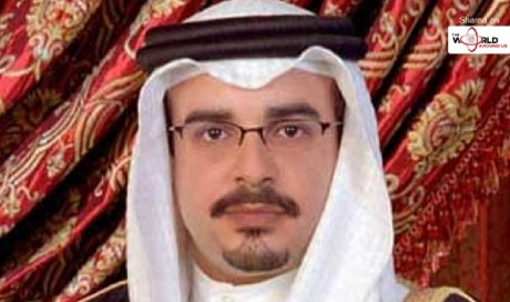 HRH Crown Prince thanked by Saudi leadership  | Bahrain | News | WAU