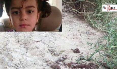 'Saudi stepmother cuts girl's throat' | Saudi Arabia | News | WAU