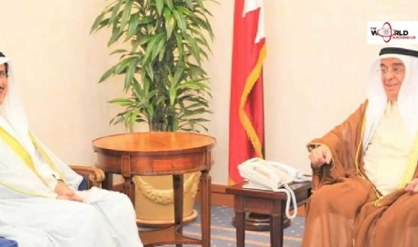 Bahrain praises His Highness Amir's role in maintaining peace   | Bahrain | News | WAU