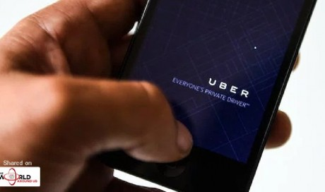 Expats can't be employed by ride hailing services in Saudi | Saudi Arabia | News | WAU
