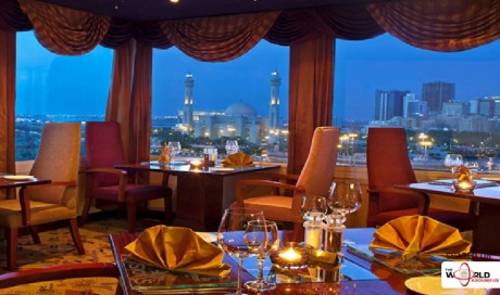 List Of Best Restaurant In Bahrain | Bahrain | WAU