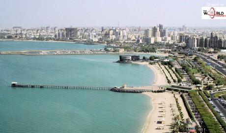 List of beaches in Kuwait | kuwait | WAU