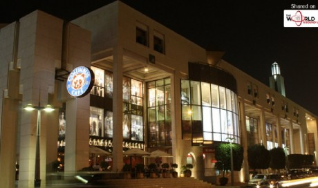 Shopping malls in Kuwait | Kuwait | WAU