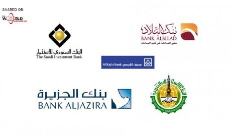 List Of Banks In Saudi Arabia | Saudi Arabia | WAU