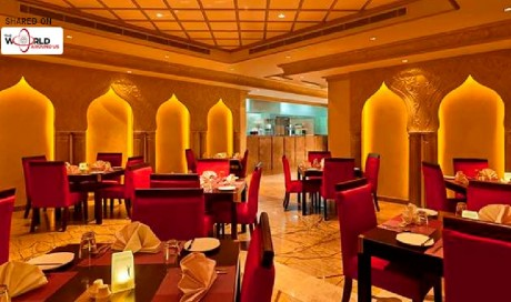 List Of Best Restaurant In Saudi Arabia | Saudi Arabia | WAU
