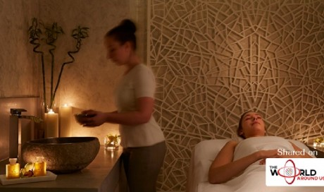 TOP 10 SPAS IN DUBAI | UAE | WAS
