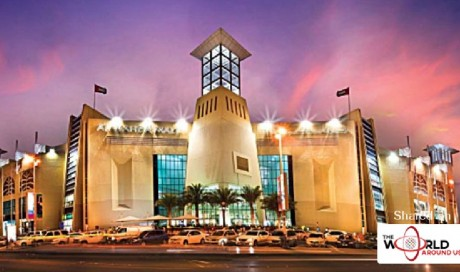 UAE Shopping Malls | UAE | WAS