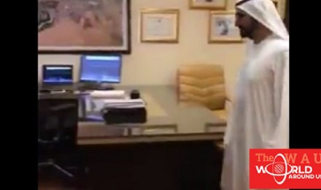 Dubai ruler makes surprise visit and finds empty government offices, fires senior officers next day | UAE | WAU