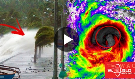 ALERT: Officials Call 'Karen' Most Damaging Typhoon to Hit Philippines! | Philippiness | WAU