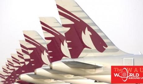 Qatar Airways wins Middle East award | Qatar | WAU