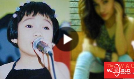Former Little Miss Philippines Winner Revealed What She Looks Like Now! This Will Surely Surprise You! | Life | WAU