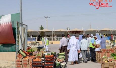 Local farm produce markets: Season 5 to start Thursday