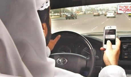Law to curb mobile use while driving gets Cabinet nod