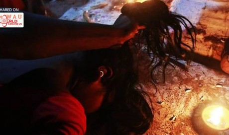 Occult Kolkata: Magician BEHEADS GIRL As Offering To Gods For Good Luck | News | Asia | WAU