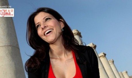 Top 10 Gorgeous Female Politicians in the World