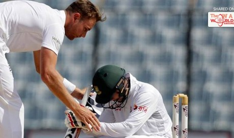 Bangladesh hope Chittagong marks a Test turning point