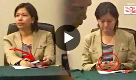 Woman Who Refused To Renew Passports of OFWs Went Viral. WHY? FULL STORY HERE! | OFW | WAU
