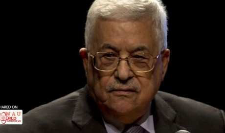 Palestinian Authority President Abbas leaves hospital | USA | WAS