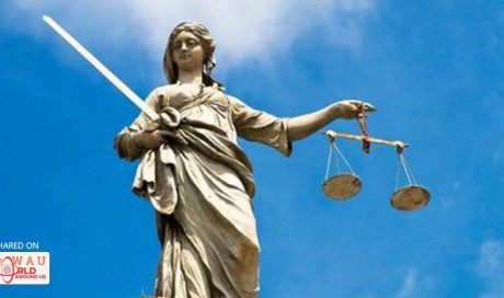 Irish judiciary among best paid in Europe | Europe | WAS