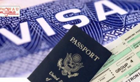 Saudi Arabia Visa Requirements And Application | Saudi Arabia | WAU