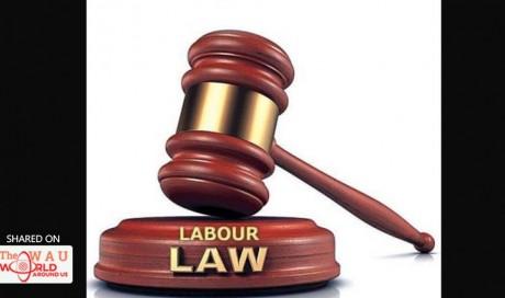 Oman Labour Law | Oman | WAS