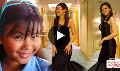 From Cutie To Hottie: The Newest Version of Miles Ocampo Is Now Trending!