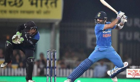 India vs New Zealand: Cricket has changed, youngsters like to play big shots, says MS Dhoni