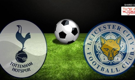 Champions Leicester are away at Spurs this weekend as they look to build on last week's 3-1 home win against Palace