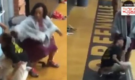 High School Teacher Drags 'Special Needs' Student by the Hair in this Horrific Video—Shocking!