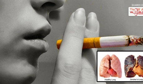 ATTENTION SMOKERS: You Can Remove All The Toxins From The Body In Just 3 Days: The Method That Removes Toxins From The Walls Of The Lungs   Health   WAU