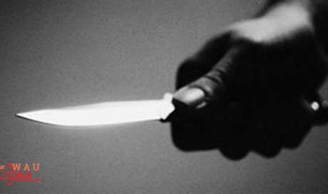 Indian expatriate stabbed to death