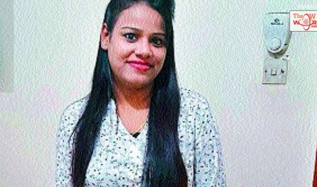 Dubai based Indian woman goes missing at the airport