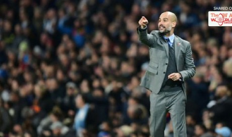 With Pep Guardiola in charge and win vs. Barca, Man City arrive as UCL force