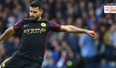 REAL MADRID WANTS MAN CITY ACE SERGIO AGUERO IF TRANSFER BAN GETS LIFTED