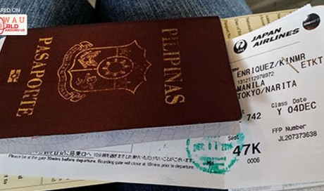 Never Post Online or Throw away your Boarding Pass. See the Reason Why?