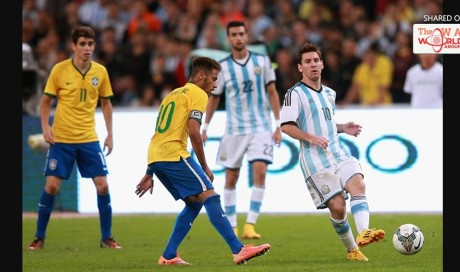 Brazil vs Argentina Match Preview