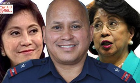 La Salle prof accuses Ombudsman of double standard following probe on Gen. Bato but silent on Robredo's privately funded US trip