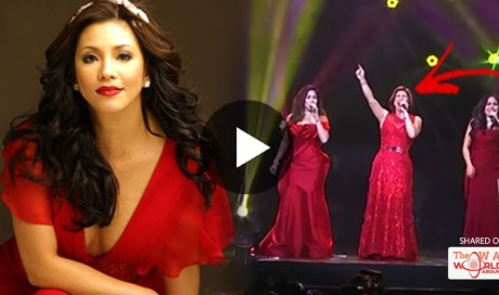 Regine Got Emotional When She Heard The Kapamilya Divas Give New Life To Her Old Songs