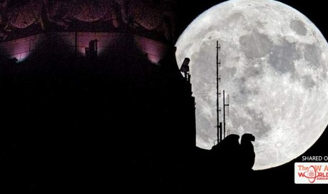 Five myths and facts about Supermoon