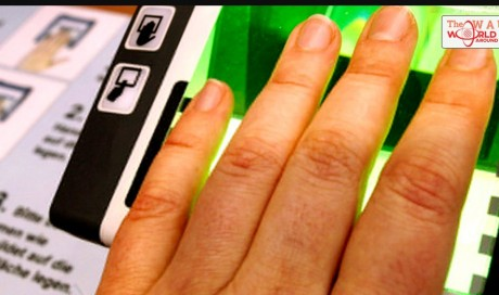 Qatar MoI to set up Fingerprint Scanning Machines for EXPATS at HIA and all other entry points to Country very soon