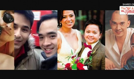 These Pinoy Gay Couples will Make us Believe in Forever