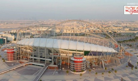 International trade union inspections of 2022 World Cup Stadium Workers to take place from January 2017