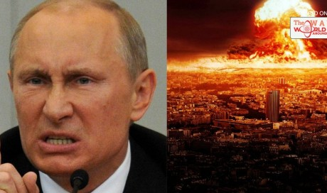 Is World War 3 Coming? Vladimir Putin's Plans Refer Towards The Same
