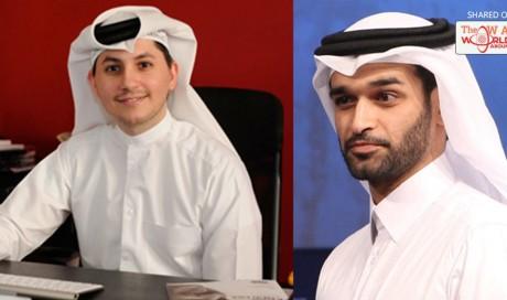 Five Qataris at the forefront of Qatar's progress