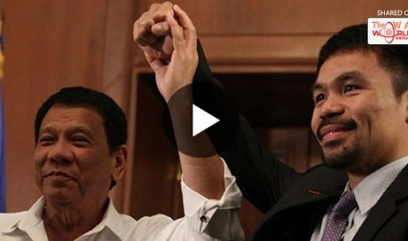 Is Manny Pacquiao Ready To Run For The Presidency In 2022? Find Out Here!
