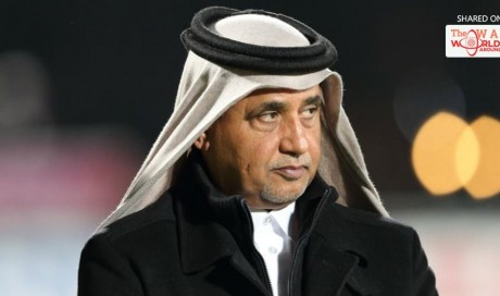 FIFA bans Qatari election candidate for one year