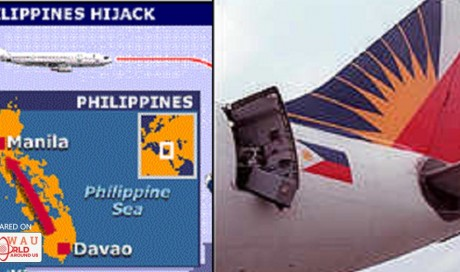The Guy Who Hijacked Philippine Airlines And Escaped Using A Homemade Parachute