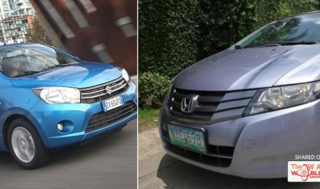 Top 10 Most Fuel-Efficient Cars Philippines