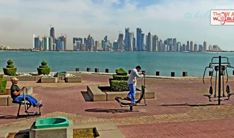 Things to do to stay healthy in Qatar