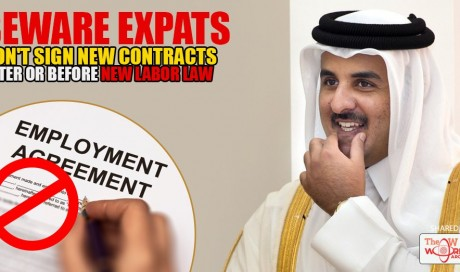 All Things Every EXPATS in Qatar NEED To Know About Qatar NEW LABOR LAW and Working CONTRACTS  | Legal | Blog